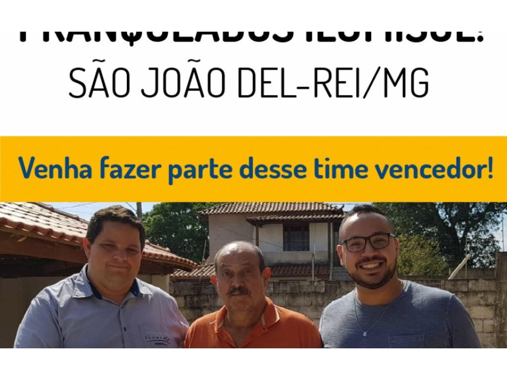Ilumisol confirma unidade para o município de São João del-Rei/MG