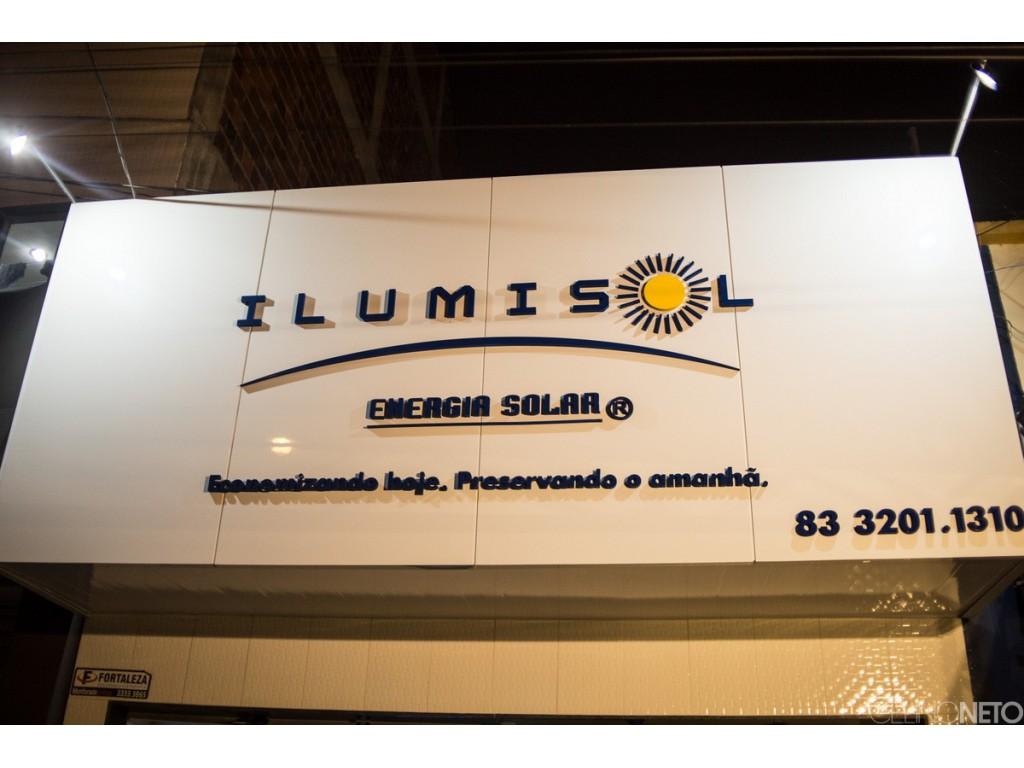 Unidade da Ilumisol é inaugurada em Campina Grande/PB