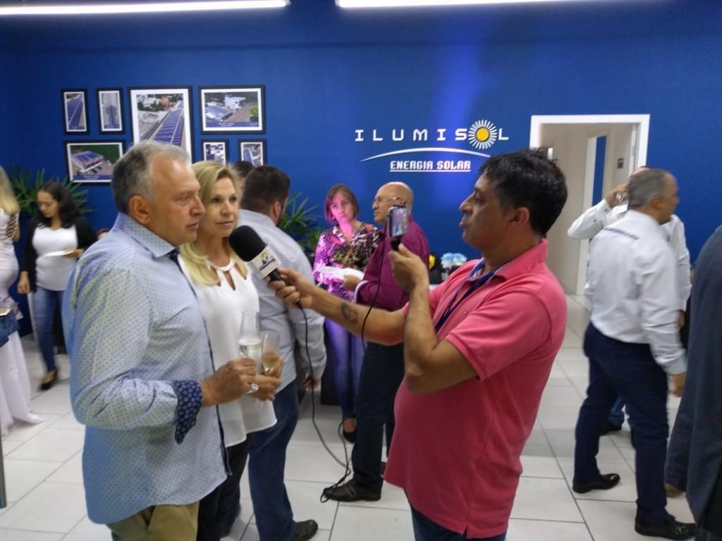 Unidade Ilumisol Caxias do Sul/RS