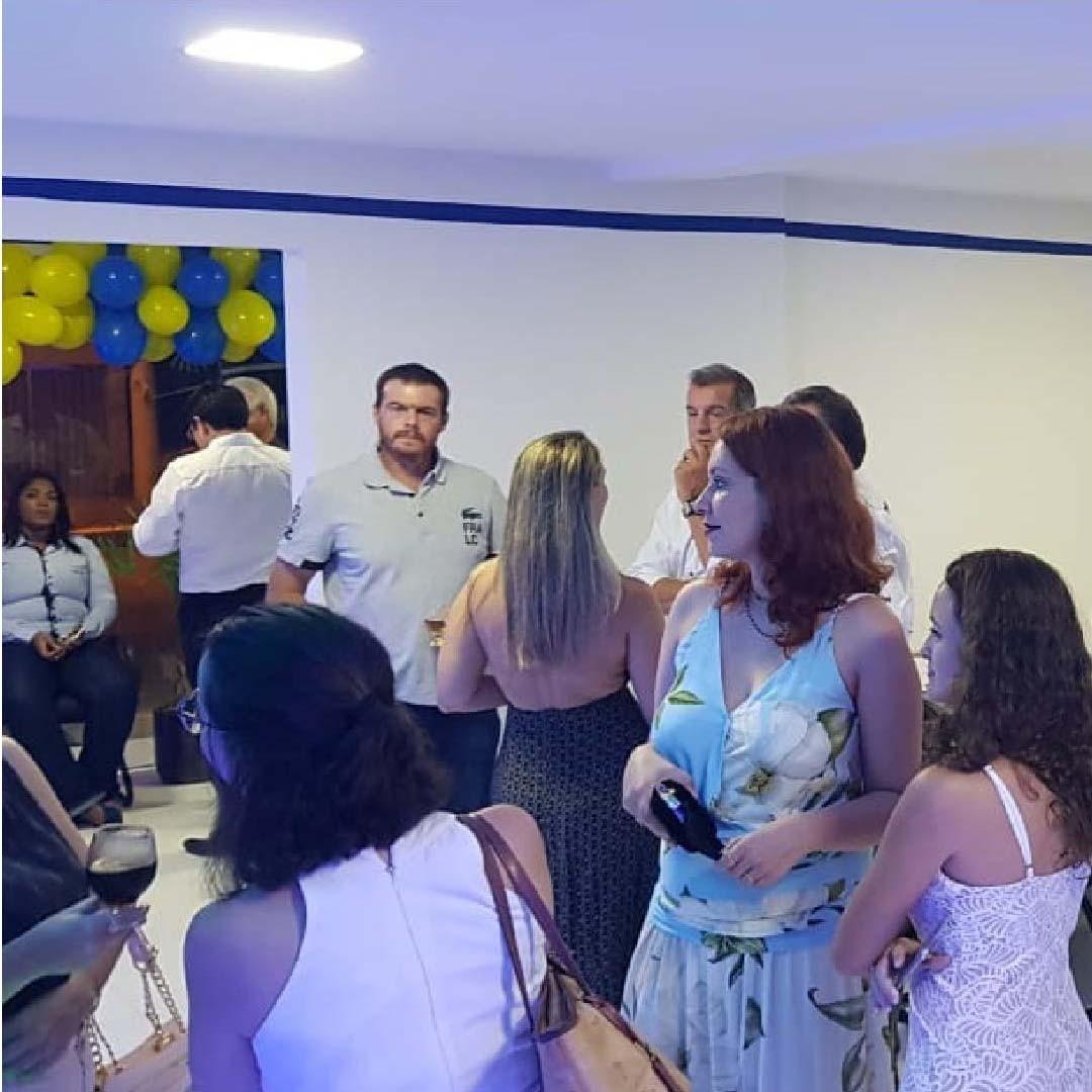 Ilumisol Lauro de Freitas/BA é inaugurada