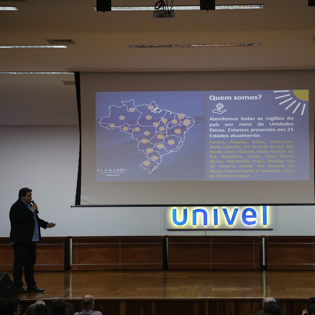 Simpósio Internacional de Energia Solar Fotovoltaica