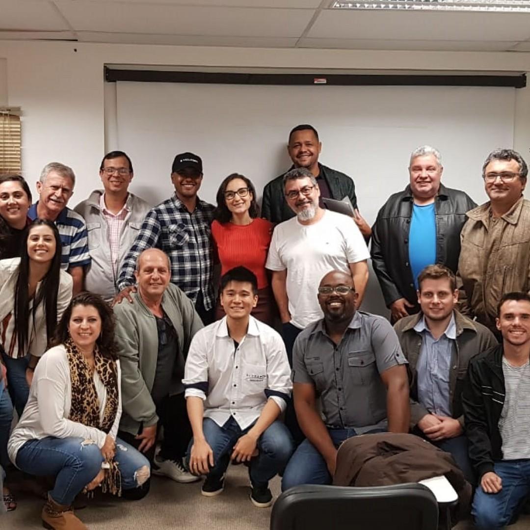 Ilumisol apresenta workshop no estado de São Paulo