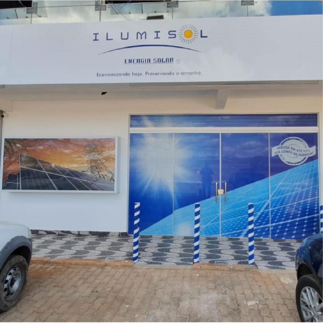 Unidade da Ilumisol de Brasília/DF é inaugurada