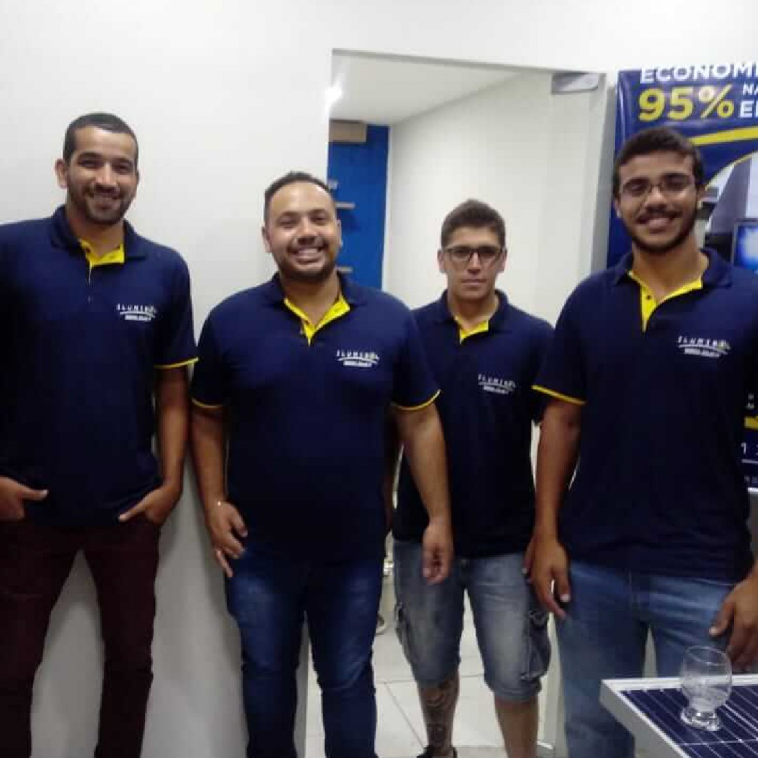 Ilumisol Energia Solar inaugura unidade em Itabuna/BA