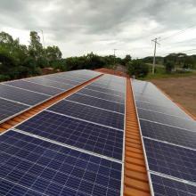 ENERGIA SOLAR COMERCIAL 15,84 KWP 48 MÓDULOS IMPERATRIZ MA