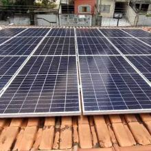 ENERGIA SOLAR RESIDENCIAL 6,48 KWP 16 MÓDULOS SP