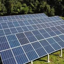 ENERGIA SOLAR RURAL 32,66 KWP 92 MÓDULOS SÃO CARLOS SC