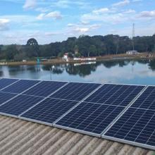ENERGIA SOLAR RESIDENCIAL 9,86 KWP 29 MÓDULOS GUATAMBÚ SC
