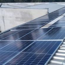 ENERGIA SOLAR RESIDENCIAL 21,87 KWP 54 MÓDULOS DIVINÓPOLIS MG