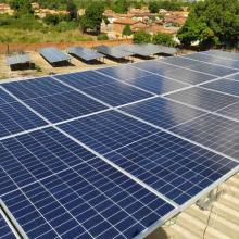 ENERGIA SOLAR COMERCIAL 92,48 KWP 268 MÓDULOS MA