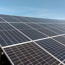 ENERGIA SOLAR RURAL 33,57 KWP 84 MÓDULOS ARVOREDO SANTA CATARINA