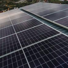 ENERGIA SOLAR RESIDENCIAL 6,40 KWP 16 MÓDULOS ALPESTRE RS