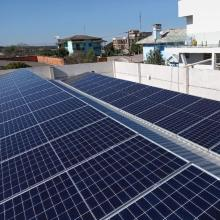 ENERGIA SOLAR COMERCIAL 410,00 KWP 78 MÓDULOS AMETISTA DO SUL RS