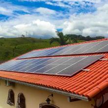 ENERGIA SOLAR RESIDENCIAL 9,12 KWP 24 MÓDULOS DUAS BARRAS RJ