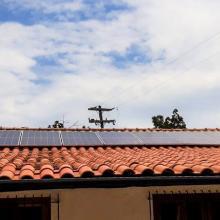 ENERGIA SOLAR RESIDENCIAL 2,80 KWP 8 MÓDULOS NOVA FRIBURGO RJ