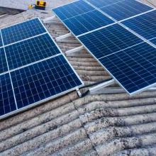 ENERGIA SOLAR RESIDENCIAL 4,00 KWP 10 MÓDULOS CARAZINHO RS