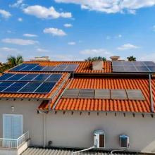 ENERGIA SOLAR RESIDENCIAL 9,10 KWP 26 MÓDULOS SP