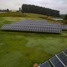 ENERGIA SOLAR RESIDENCIAL 97,20 KWP 270 MÓDULOS PR