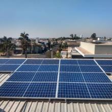 ENERGIA SOLAR RESIDENCIAL 4,32 KWP 12 MÓDULOS MIRASSOL SP