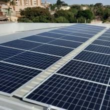 ENERGIA SOLAR RESIDENCIAL 8,00 KWP 20 MÓDULOS CASCAVEL PARANÁ