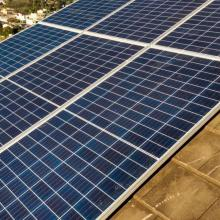 ENERGIA SOLAR RESIDENCIAL 4,32 KWP 12 MÓDULOS ALPESTRE RS