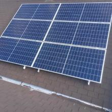 ENERGIA SOLAR RESIDENCIAL 6,46 KWP 19 MÓDULOS NÃO-ME-TOQUE RS