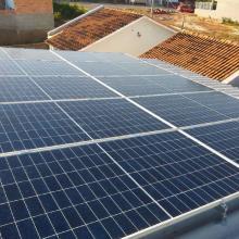 ENERGIA SOLAR RESIDENCIAL 3,65 KWP 10 MÓDULOS CANOAS RS