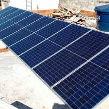 ENERGIA SOLAR RESIDENCIAL 3,60 KWP 10 MÓDULOS PALMAS TOCANTINS