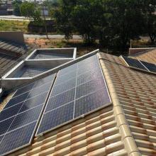 ENERGIA SOLAR RESIDENCIAL 5,17 KWP 15 MÓDULOS ARAGUAÍNA TO