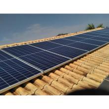 ENERGIA SOLAR RESIDENCIAL 3,74 KWP 11 MÓDULOS PENÁPOLIS SP