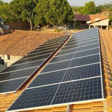 ENERGIA SOLAR RESIDENCIAL 7,66 KWP 21 MÓDULOS DAVINÓPOLIS MA