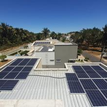 ENERGIA SOLAR RESIDENCIAL 4,76 KWP 14 MÓDULOS TOLEDO PARANÁ