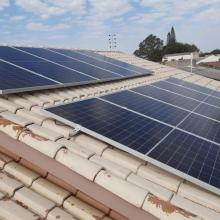 ENERGIA SOLAR RESIDENCIAL 4,40 KWP 10 MÓDULOS CASCAVEL PARANÁ
