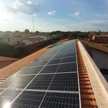 ENERGIA SOLAR RESIDENCIAL 13,40 KWP 40 MÓDULOS CAMPO MAIOR PI