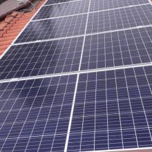 ENERGIA SOLAR RESIDENCIAL 3,06 KWP 9 MÓDULOS IRANI SC