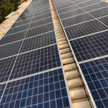 ENERGIA SOLAR RESIDENCIAL 21,24 KWP 59 MÓDULOS PALMAS TOCANTINS