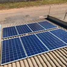 ENERGIA SOLAR RESIDENCIAL 6,60 KWP 20 MÓDULOS GURUPI TOCANTINS
