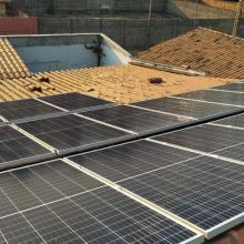 ENERGIA SOLAR RESIDENCIAL 5,78 KWP 17 MÓDULOS IMPERATRIZ MA