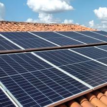 ENERGIA SOLAR RESIDENCIAL 12,07 KWP 35 MÓDULOS COROATÁ MA