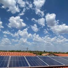ENERGIA SOLAR RESIDENCIAL 2,72 KWP 8 MÓDULOS CAROLINA MARANHÃO