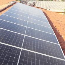 ENERGIA SOLAR RESIDENCIAL 5,28 KWP 12 MÓDULOS SANTA LUZIA MA