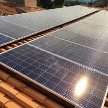ENERGIA SOLAR RESIDENCIAL 7,48 KWP 22 MÓDULOS BURITICUPU MA