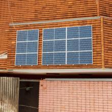 ENERGIA SOLAR RESIDENCIAL 3,28 KWP 9 MÓDULOS FÁTIMA DO SUL MS