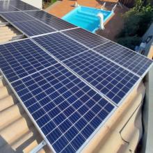 ENERGIA SOLAR RESIDENCIAL 3,60 KWP 10 MÓDULOS TOLEDO PARANÁ