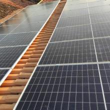 ENERGIA SOLAR RESIDENCIAL 7,04 KWP 16 MÓDULOS SANTA LUZIA MA