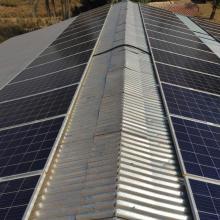 ENERGIA SOLAR RURAL 14,85 KWP 45 MÓDULOS BURITICUPU MARANHÃO