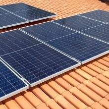 ENERGIA SOLAR RESIDENCIAL 2,38 KWP 7 MÓDULOS TOCANTINÓPOLIS TO