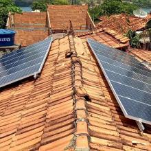 ENERGIA SOLAR RESIDENCIAL 5,10 KWP 15 MÓDULOS TOCANTINÓPOLIS TO