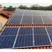 ENERGIA SOLAR RESIDENCIAL 6,03 KWP 18 MÓDULOS CAMPO GRANDE MS