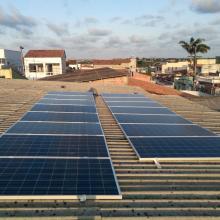 ENERGIA SOLAR RESIDENCIAL 5,02 KWP 15 MÓDULOS MA
